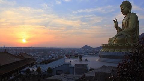 Edle Achtfache Pfad des Buddha